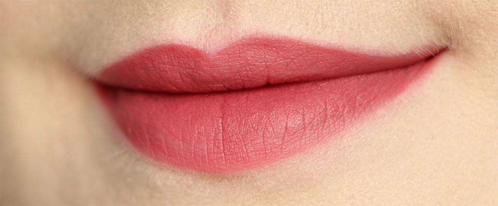 kiko velvet passion matte 316 lips