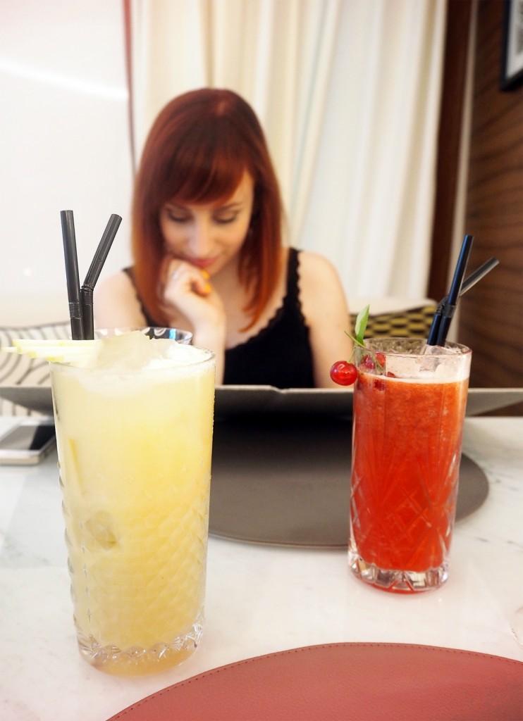 cocktails renaissance republique