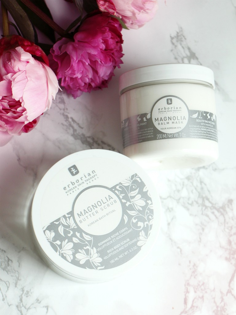 magnolia butter and balm erborian