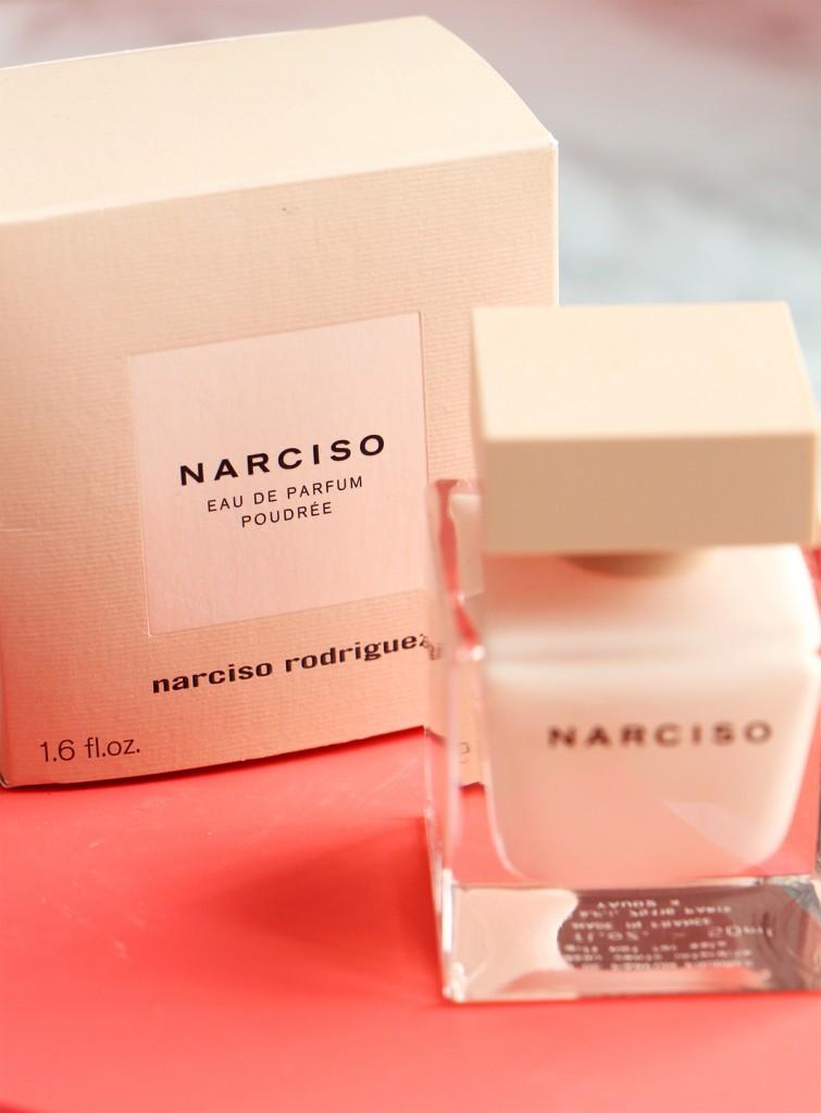 narciso eau poudree parfum 1