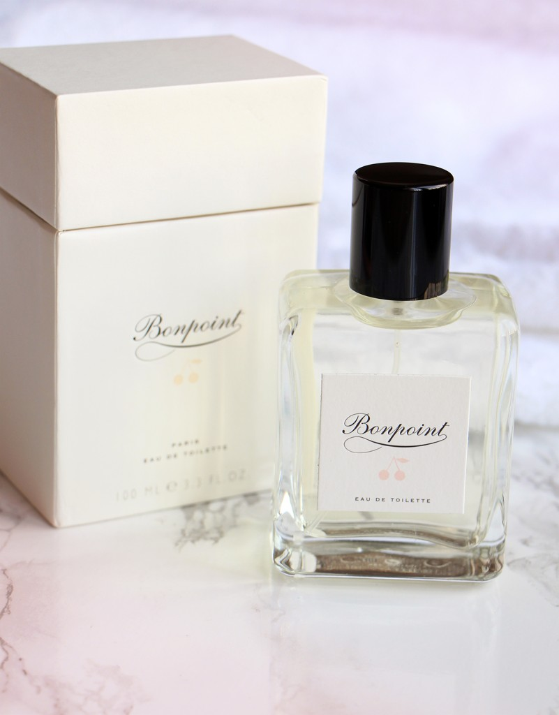 bonpoint parfum 1