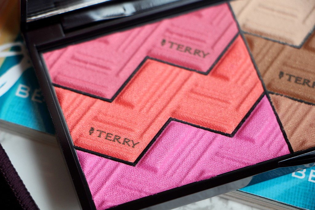 by terry su designer palette open blush