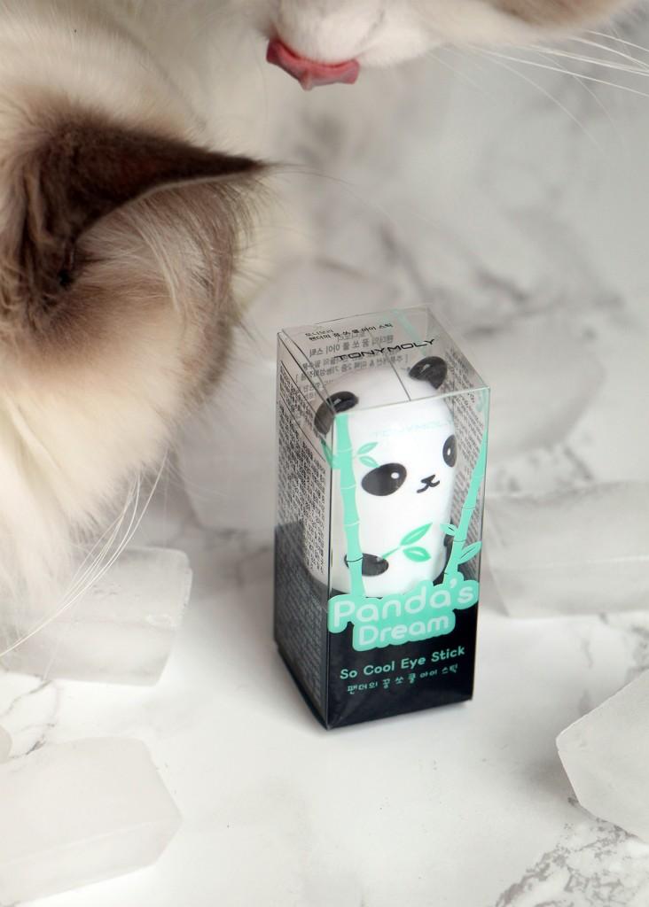 pandas dream tony moly 1
