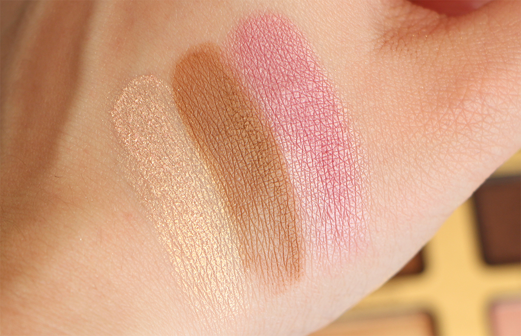 too-faced-swatches-the-chocolate-shop-xmas