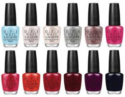 opi-tiffanys-collection