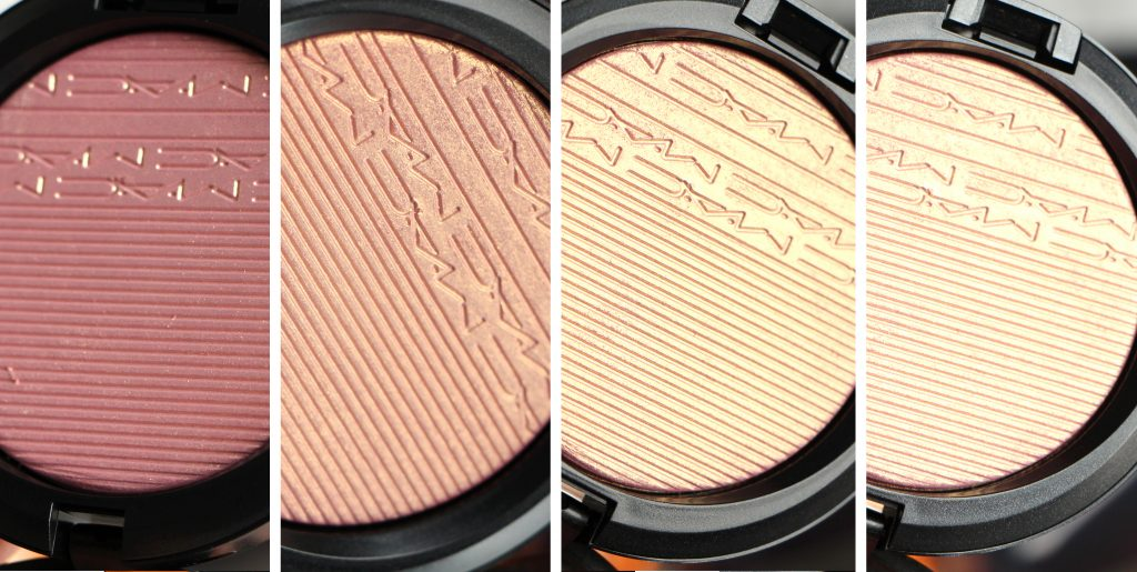 beaming blush mac dimension skinfinish 8