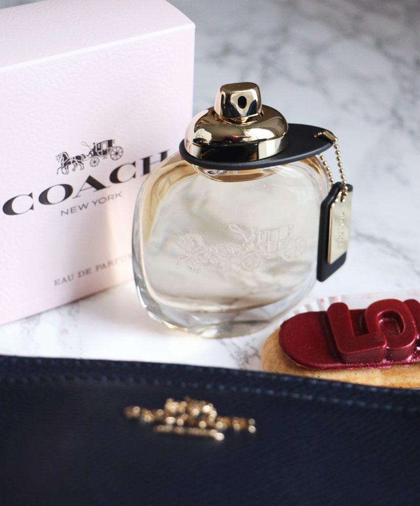 Avis Lodoesmakeup York Revue Nouveauté – Parfum Coach New Beauté Blog odBCxeWr