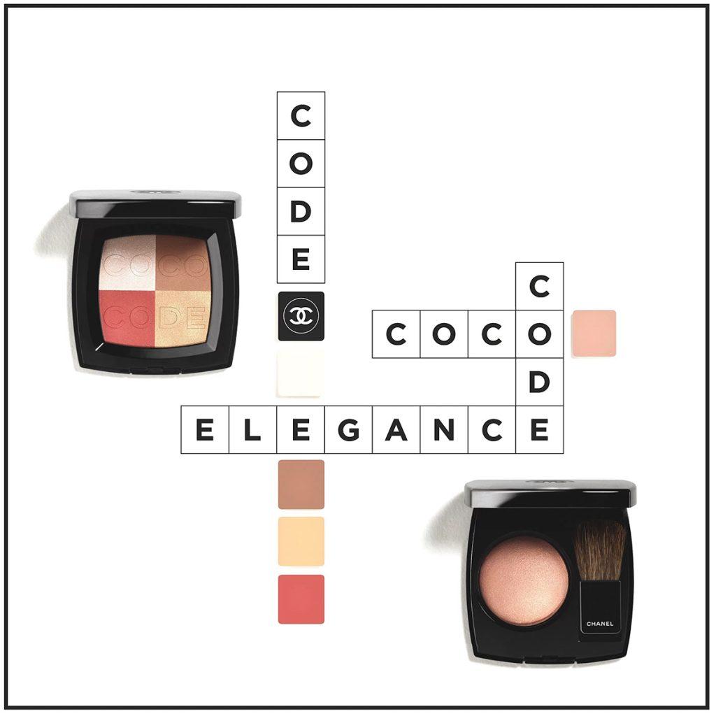 coco codes chanel