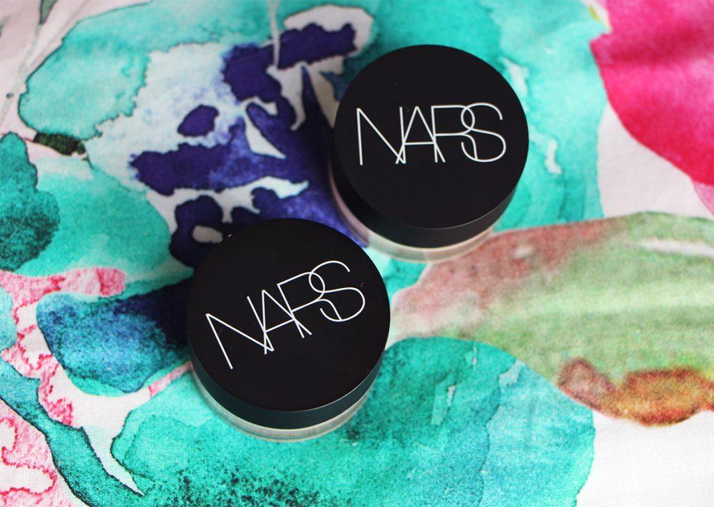 nars soft matte complete concealer avis review revue