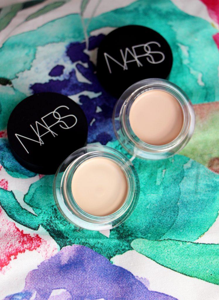 nars soft matte complete concealer collection