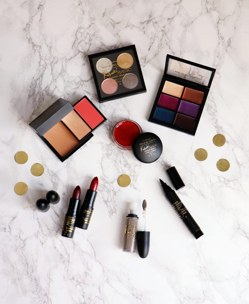 Lodoesmakeup blog beaut blog archive la collection make up art cosmetics printemps et - Changement d heure printemps 2017 ...