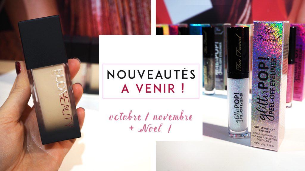 noel 2018 sephora LOdoesmakeup – Blog Beauté » Blog Archive » Nouveautés à venir  noel 2018 sephora