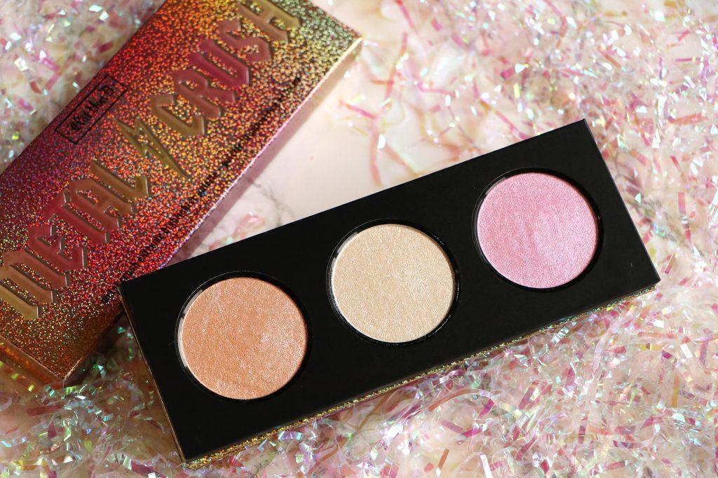Lodoesmakeup blog beaut blog archive la palette for Miroir kat von d
