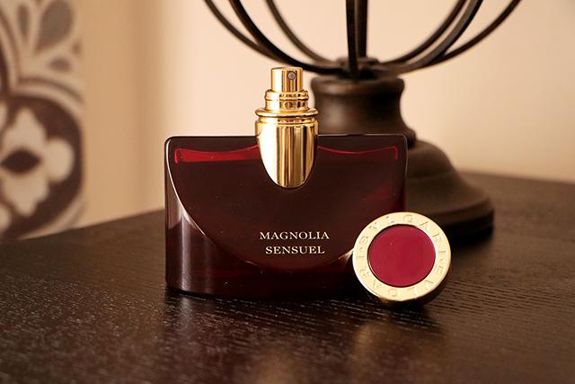 Le Nouveau Magnolia Blog Bvlgari Lodoesmakeup De Sensuel – Parfum rodeCxB